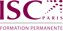 ISC Formation Permanente Logo